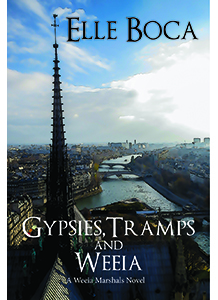 British book review site featured Gypsies, Tramps and Weeia