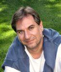 Author Nicholas Rossis