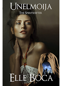 """I recommend to anyone who likes paranormal, mystery, and urban fantasy,"" reader says about Spiritshifter"