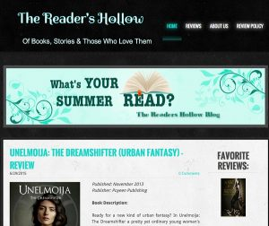 eb readershollow dreamshifter
