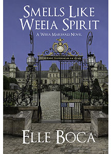 Opening Dec 5 – Goodreads giveaway to win print copy of Smells Like Weeia Spirit