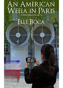 New! An American Weeia in Paris